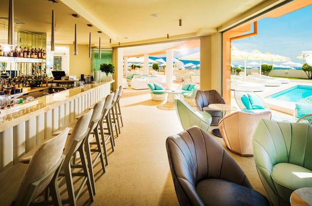 Hotel Dune - Food and dining